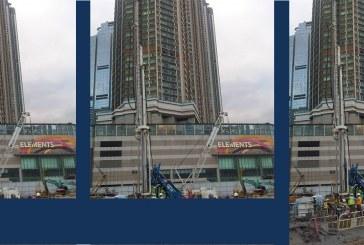 TREVI COSTRUISCE IL WKT DI HONG KONG