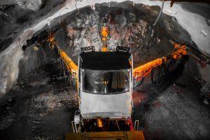 DUE SANDVIK JUMBO PER ACAPULCO - Perforare -  - News Tunnelling 1