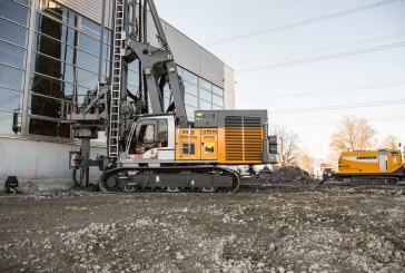 LIEBHERR: FORNITORE GLOBALE