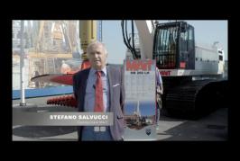 GEOFLUID 2016: VIDEOINTERVISTA MAIT