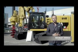 GEOFLUID 2016: VIDEOINTERVISTA IMT