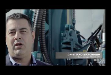 GEOFLUID 2016: VIDEOINTERVISTA FRASTE