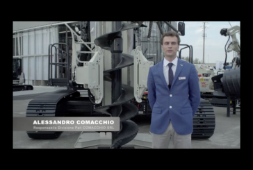 GEOFLUID 2016: VIDEOINTERVISTA COMACCHIO
