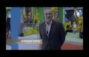 GEOFLUID 2016: VIDEOINTERVISTA ATLAS COPCO