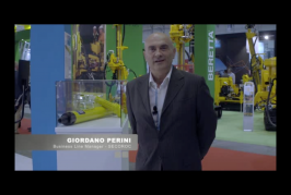GEOFLUID 2016: VIDEOINTEVISTA CASAGRANDE