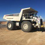 TR60 DI TEREX TRUCKS: 25.000 ORE IN MINIERA