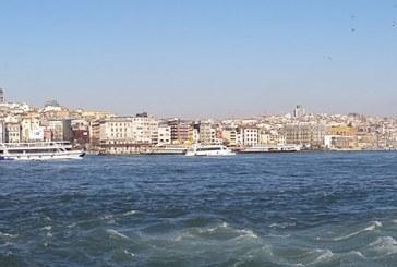 Trevi lavora a Istanbul