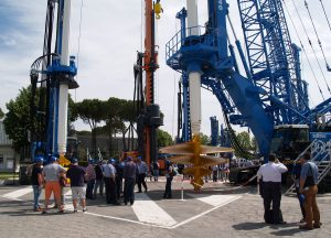 SOILMEC: OPEN HOUSE 2017 - Perforare -  - Uncategorized 2