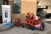 TRENCHLESS: LA SICILIA CI CREDE
