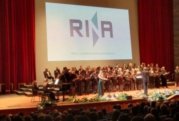 IL RINA PRESENTA IL NUOVO LOGO E LANCIA LA PIATTAFORMA DIGITALE 'CUBE'