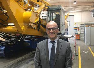 DIECI ANNI DI BAUER MACCHINE ITALIA - Perforare - BAUER Bauer Macchine Italia fondazioni speciali - Aziende Fondazioni speciali News Perforazioni 13