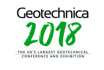 UK: GEOTECHNICA 2018