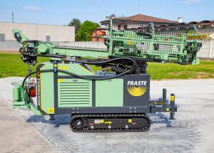 NUOVO MOTORE PER LE FRASTE MULTIDRILL SL E MULTIDRILL ML - Perforare -  - Uncategorized 1