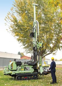 NUOVO MOTORE PER LE FRASTE MULTIDRILL SL E MULTIDRILL ML - Perforare -  - Uncategorized 4