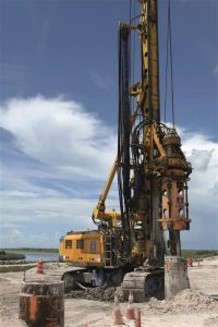 UNA BG 28 BAUER AL LAVORO IN FLORIDA - Perforare -  - Uncategorized 1