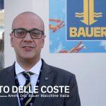 GEOFLUID 2018: VIDEOINTERVISTA BAUER