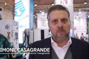 GEOFLUID 2018: VIDEOINTERVISTA CASAGRANDE