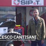 GEOFLUID 2018: VIDEOINTERVISTA SIP&T
