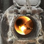METSO ACQUISISCE KILN FLAMES SYSTEMS