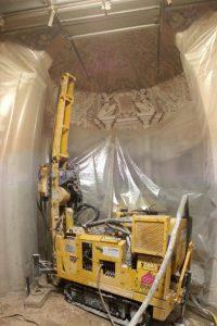 MINIPALO GEO-SYSTEM - Perforare -  - Attrezzature Fondazioni speciali News 3
