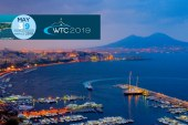 INVITO CONFERENZA STAMPA WORLD TUNNEL CONGRESS 2019