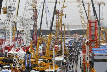 BAUMA CHINA: SUPERATE TUTTE LE ASPETTATIVE
