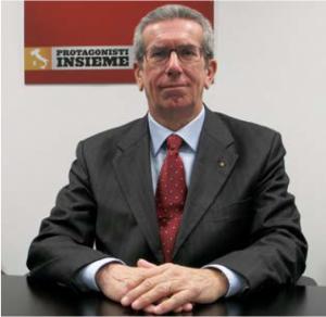 Ruggero Riva, Presidente Ascomac