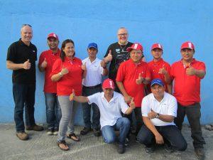 SANDVIK SBARCA NELLE FILIPPINE - Perforare -  - Industria estrattiva-mineraria News Perforazioni