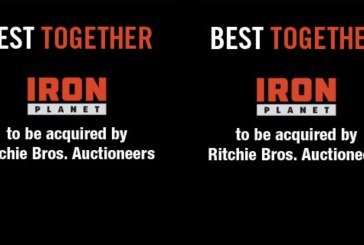 RITCHIE BROS. AUCTIONEERS ACQUISTA IRONPLANET