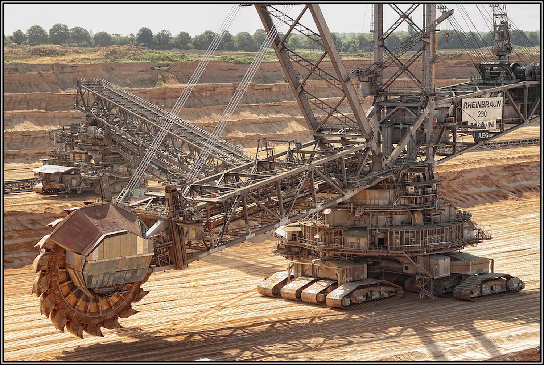 CUSCINETTI NSK: ADATTI A OGNI SITUAZIONE - Perforare - cuscinetti radiali orientabili a rulli NSK - Industria estrattiva-mineraria News