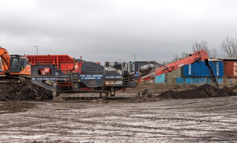 IL NUOVO QJ341 ECO DI SANDVIK IN UK - Perforare -  - Industria estrattiva-mineraria News