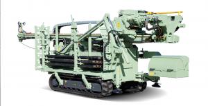 LA VERSATILE MULTIDRILL XL MAX 170 DI FRASTE - Perforare - carotaggi consolidamenti FRASTE indagini geognostiche micro-pali Multidrill XL MAX 170 pozzi - News Perforazioni