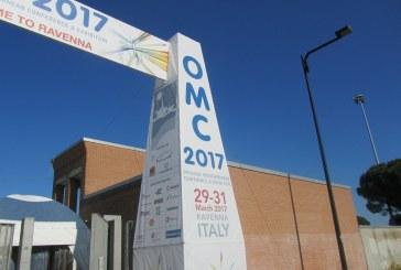 SI APRE A RAVENNA L'OMC 2017