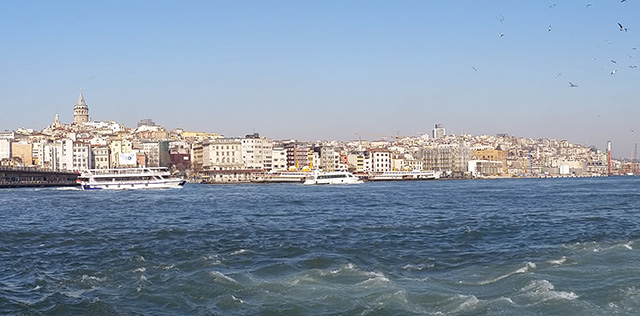 Trevi lavora a Istanbul - Perforare -  - News 3