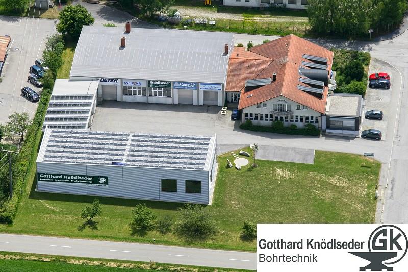 COMACCHIO: UN NUOVO DEALER PER LA GERMANIA - Perforare -  - Fondazioni speciali Geotecnica&Geognostica News Perforazioni