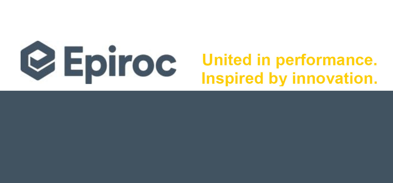 PERFORAZIONI: ARRIVA EPIROC! - Perforare - ATLAS COPCO Epiroc - News Perforazioni