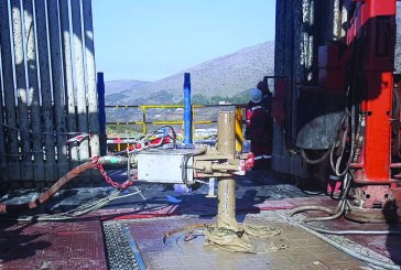 DRILLMEC HOD CONTINUOUS CIRCULATION DRILLING