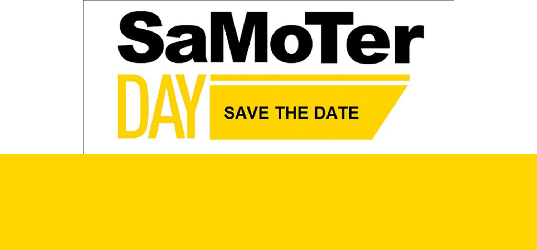 APPUNTAMENTO A SAMOTER...DAY - Perforare - Samoter Samoter Day Verona - Fiere News