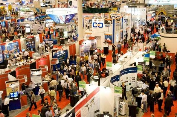 AL VIA LA 50ESIMA EDIZIONE DELL'OFFSHORE TECHNOLOGY CONFERENCE DI HOUSTON - Perforare - Houston Offshore Technoloy Conference 2018 Oil&Gas OTC 2018 USA - Fiere News