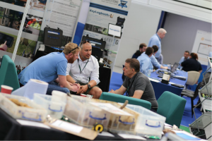 UK: GEOTECHNICA 2018 - Perforare -  - Uncategorized 2