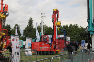 UK: GEOTECHNICA 2018 - Perforare -  - Uncategorized
