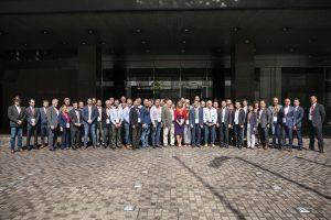 LA CONVENTION IACDS - Perforare -  - Eventi News 3