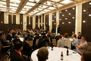 LA CONVENTION IACDS - Perforare -  - Eventi News 4