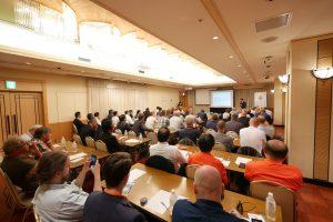 LA CONVENTION IACDS - Perforare -  - Eventi News 5