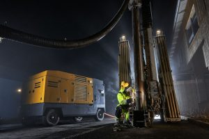 ASPETTANDO IL GEOFLUID: ATLAS COPCO - Perforare - - Uncategorized 1