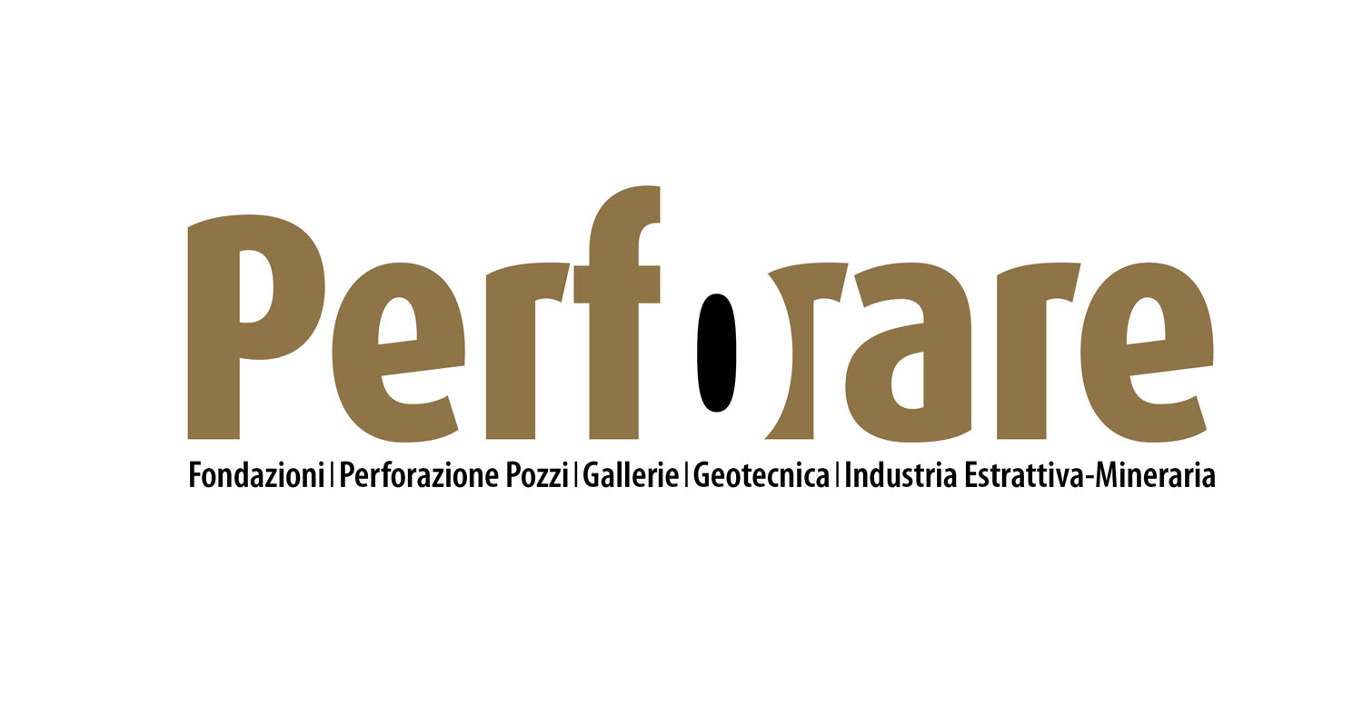 PERFORARE AL GEOFLUID - Perforare - GEOFLUID Perforare - Fiere News