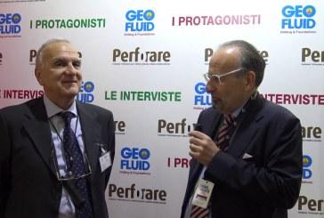 GEOFLUID 2018: VIDEOINTERVISTA ATTILIO FOLETTI