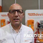 GEOFLUID 2018: VIDEOINTERVISTA REMDEVICE