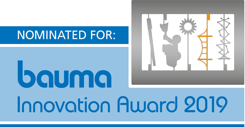 BAUMA INNOVATION AWARD 2019: NOMINATION PER BAUER - Perforare -  - Uncategorized 3