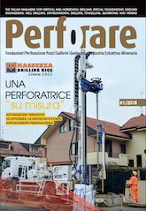 PERFORARE - RIVISTA - Perforare -  -  2